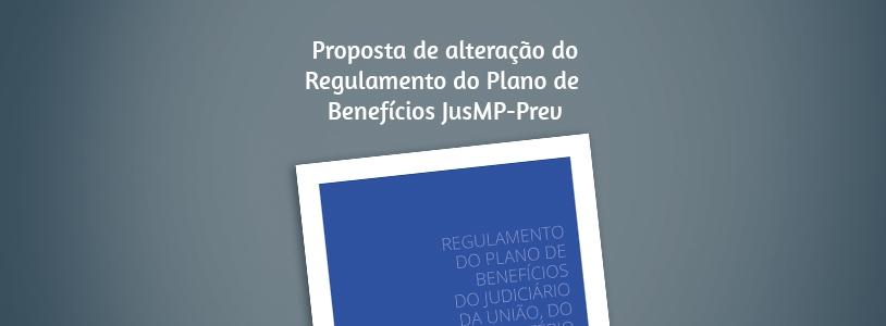 STF e o MPU aprovam proposta de alteração do Regulamento do Plano de Benefícios JusMP-Prev da Funpresp-Jud