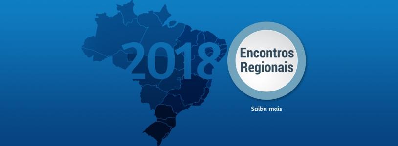 Encontros Regionais Funpresp-Jud 2018