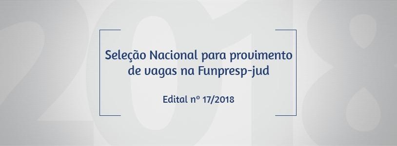 Funpresp-Jud seleciona novos Diretores