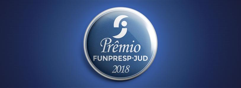 Ganhadores da Campanha de Adesão do Prêmio Funpresp-Jud 2018