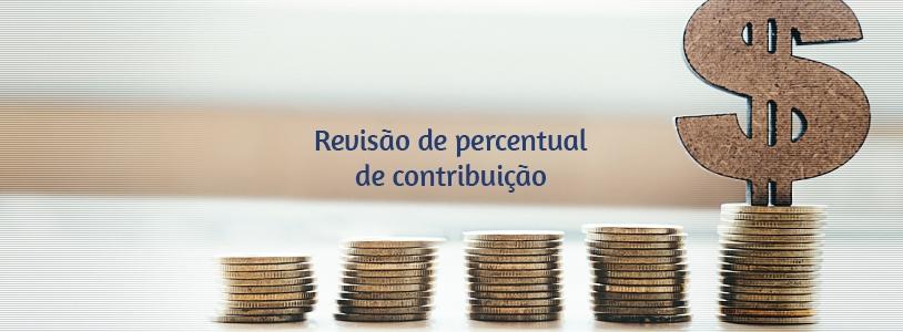 Revisão do percentual é oportunidade de investimento na Funpresp-Jud